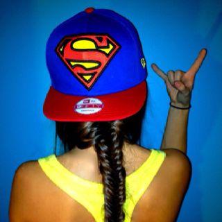 #SupermanLuv
