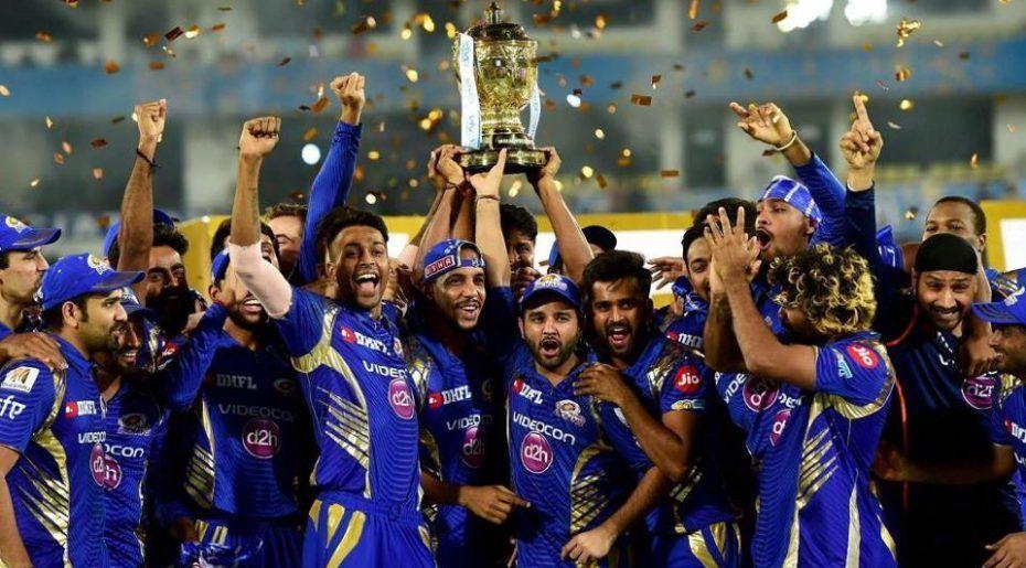 IPL Live Score Mumbai Indians Beat Rising Pune By 1 Run