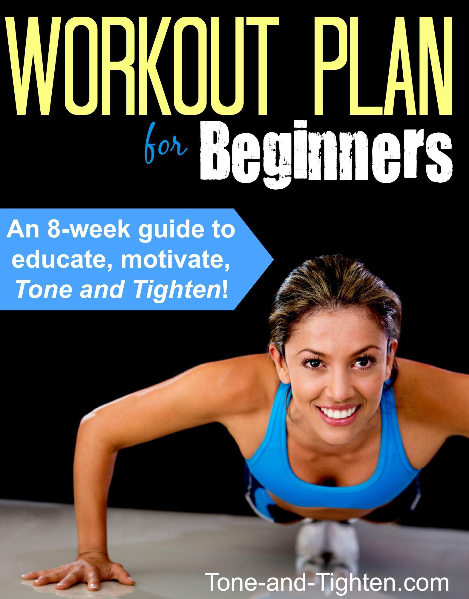 Exercise for beginners over 50