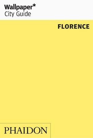 Wallpaper City Guide Florence I Love Collecting The City Guides Because They Have A Section For Finding The Be City Guide Mexico City Travel Montreal Travel