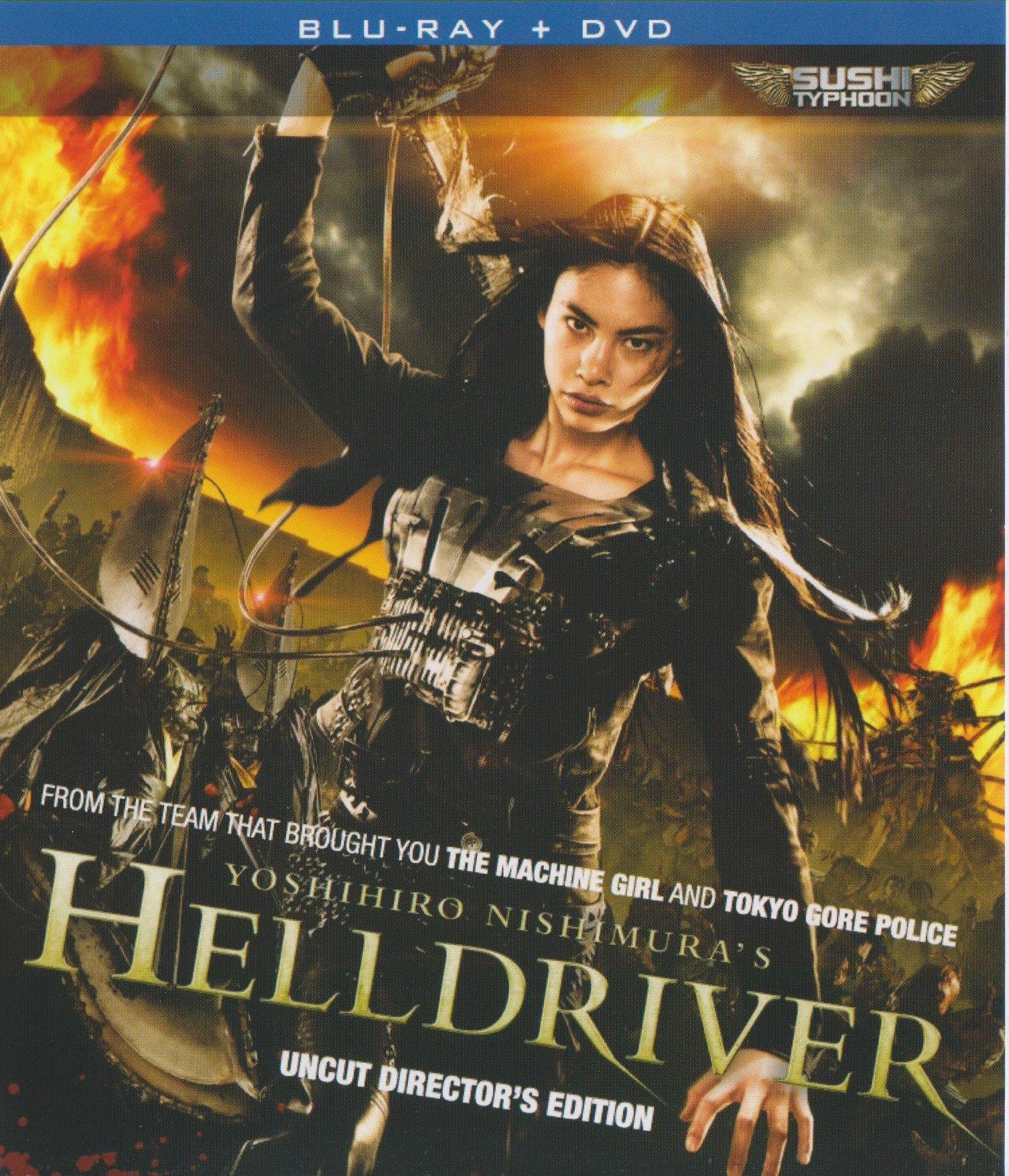 helldriver uptobox