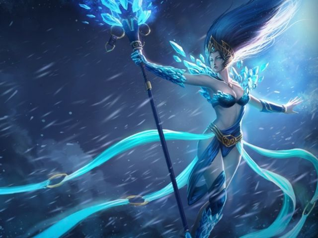 What Sort Of Magic User Are You League Of Legends Champions League Of Legends Lol League Of Legends