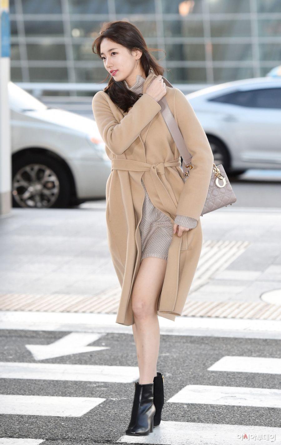 Korean Twin Fashion Suzy Bae Fashion Korean Fashion Korean