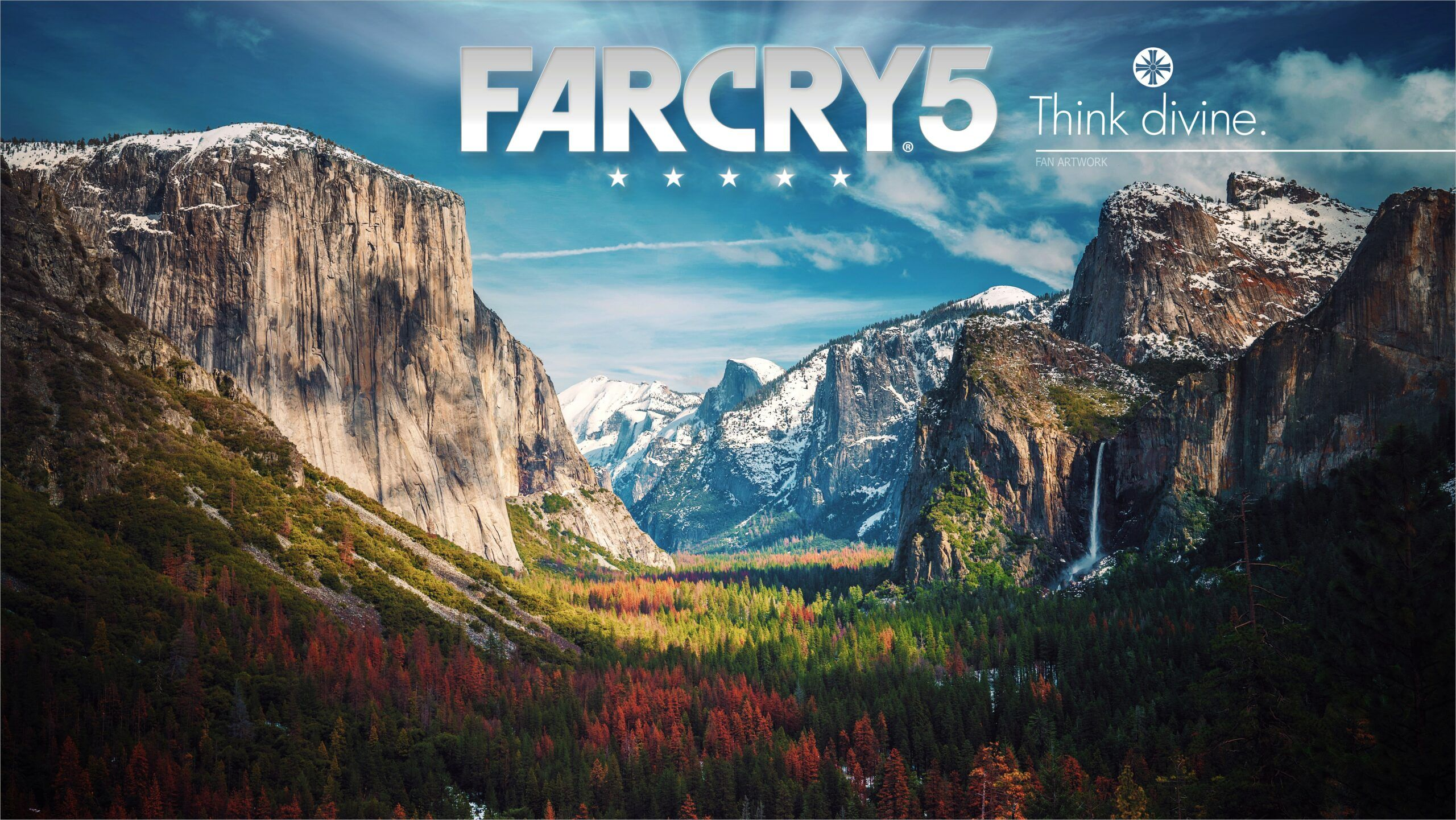 Far Cry 5 Wallpaper 4k In 2020 Digital Wallpaper Background Images Desktop Background Images