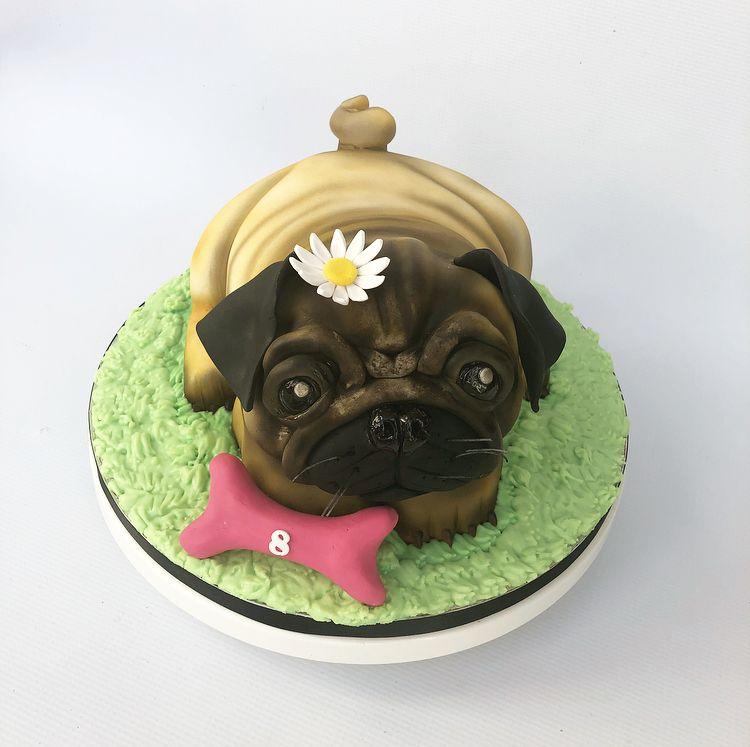 sloth birthday cake asda