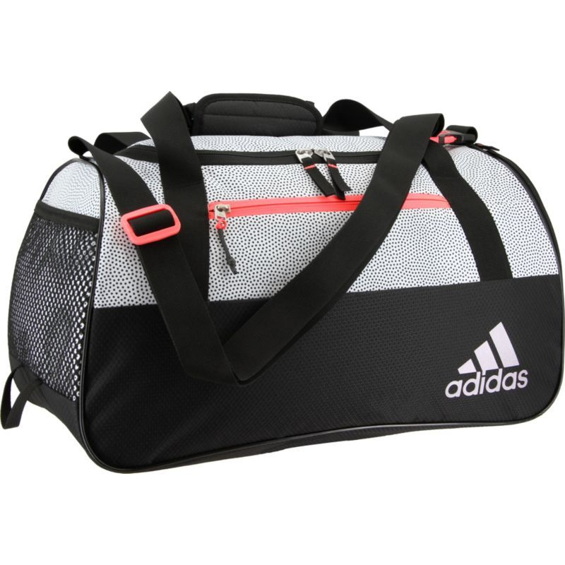 c0e707a60c adidas Women's Squad III Duffle Bag | Products | Adidas duffle bag ...