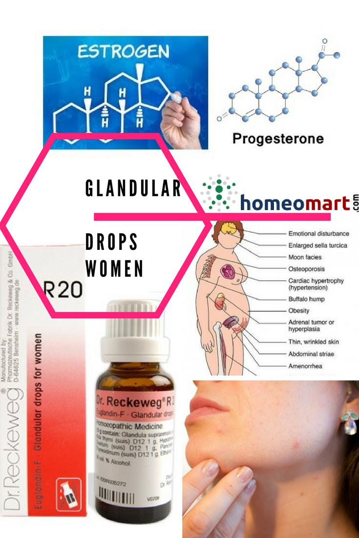 Dr Reckeweg R20 Glandular drops, Buy online get upto 15% off