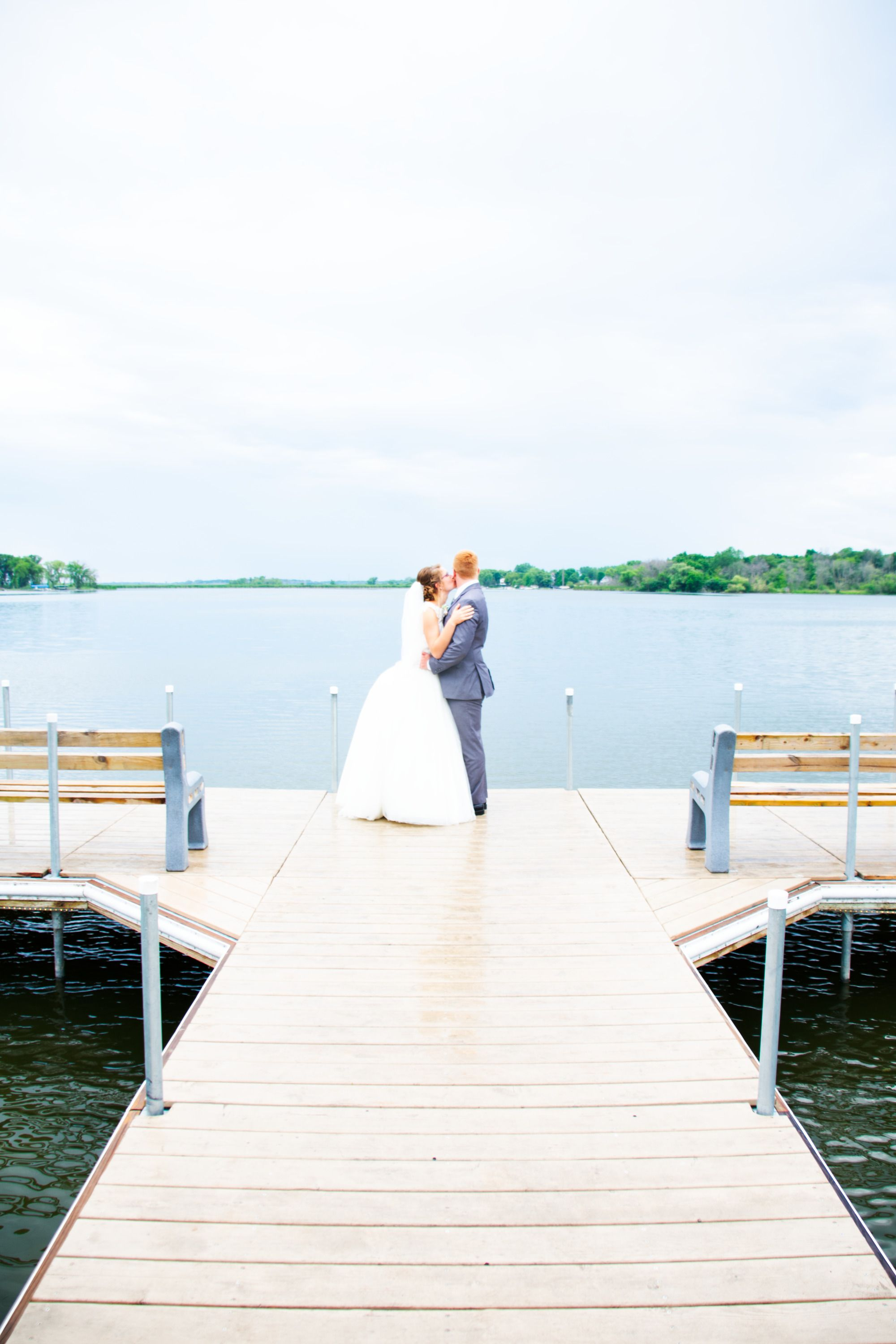 It Can Seem Like A Ways Away Your Wedding Will Be Over Before You Know It Wedding Videographer Wedding Photographers Eau Claire