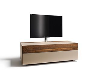 Cubus Tv Sideboard With Hidden Tv Compartment With Images Me