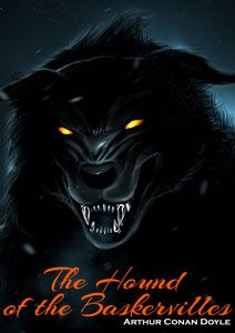 #Onbooks #The_hound_of_the_baskervilles by #Arthur_Conan_Doyle http://www.edubilla.com/onbook/the-hound-of-the-baskervilles/