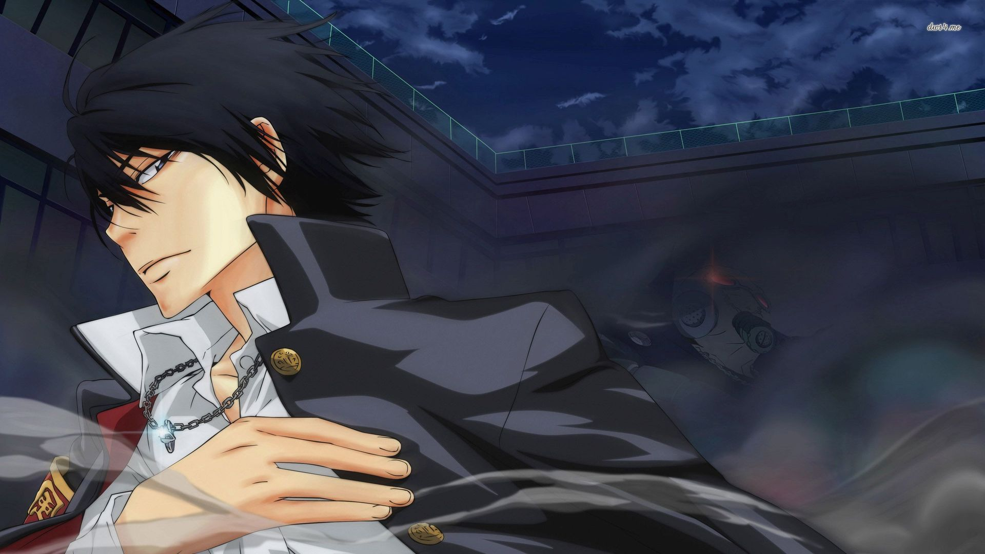 Kyōya Hibari | Wiki Reborn | FANDOM powered by Wikia