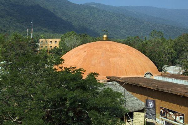 Isha Yoga Center Coimbatore India Isha Yoga Coimbatore Yoga Center