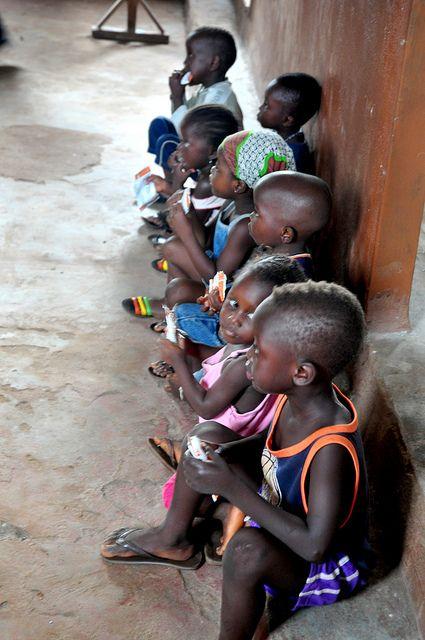 :  SIERRA LEONE