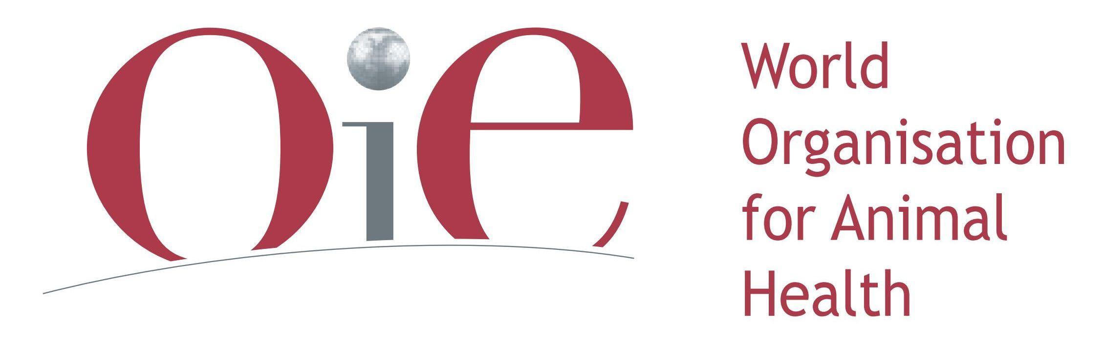 Oie World Organisation For Animal Health Logo Eps Pdf In 2021 Pet Health Health Logo Health