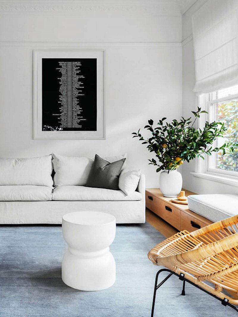 Californian Bungalow Interior Design By Arent Pyke