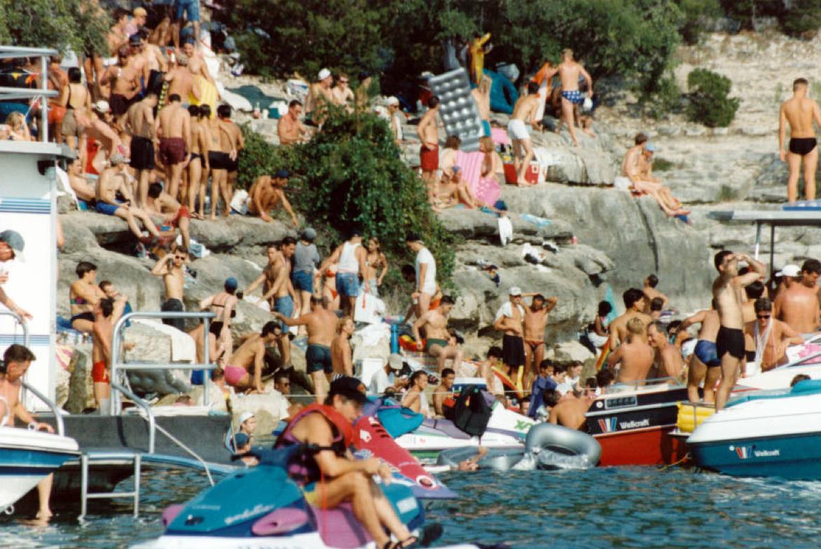 Washington state lesbian boat clubs
