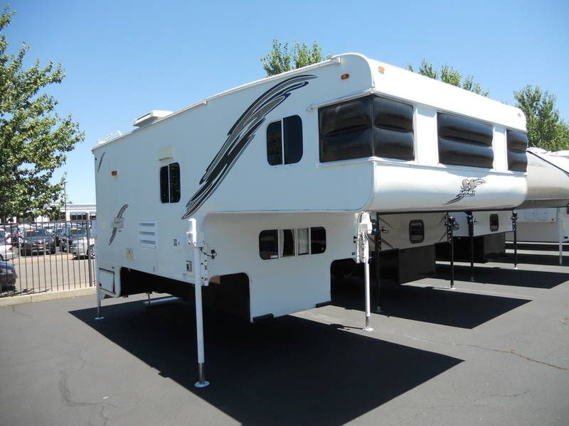 2005 S and S Campers S and S PONDEROSA Ponderosa 11DB for