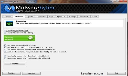 key malwarebytes mac