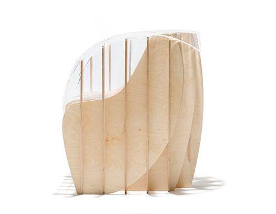 Histograms by Fabio Novembre | fauteuils | Gispen Design Collection