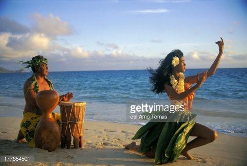 hula dancer poses - Google Search
