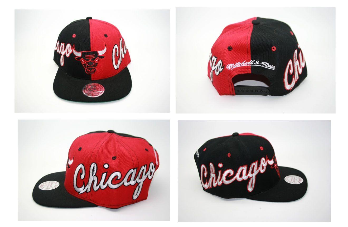 De gorras delos chicago bulls - Imagui  0d36468fad0