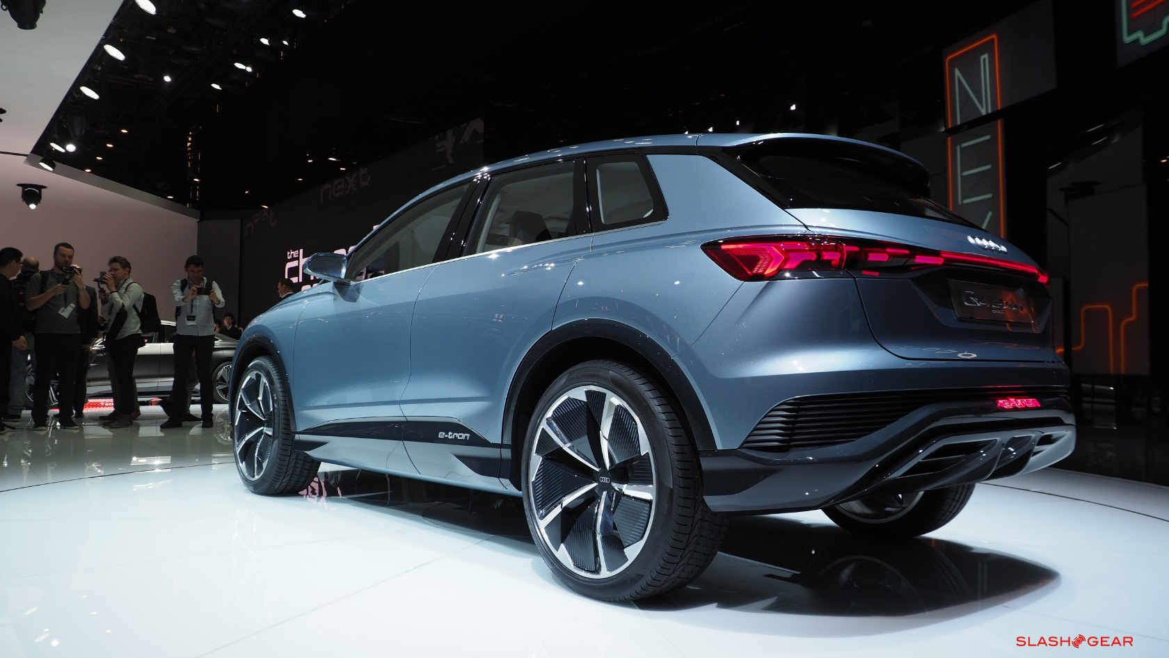2021 Audi Q4S New Concept in 2020 Audi, New cars, Car