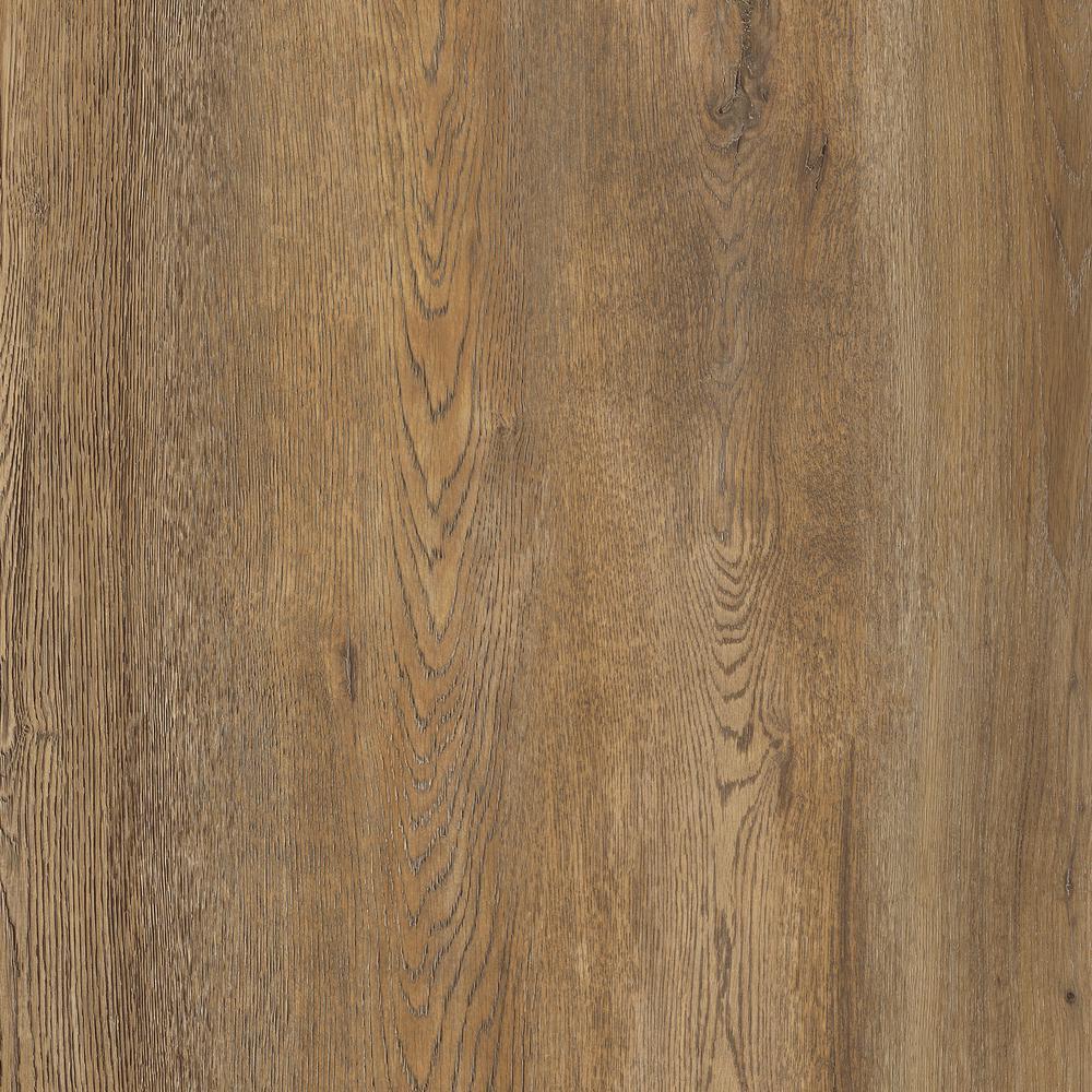 Lifeproof Take Home Sample Blue Ridge Oak Luxury Vinyl Flooring 4 In X 4 In 100448110l Vinyl Flooring Flooring Karndean Vinyl Flooring