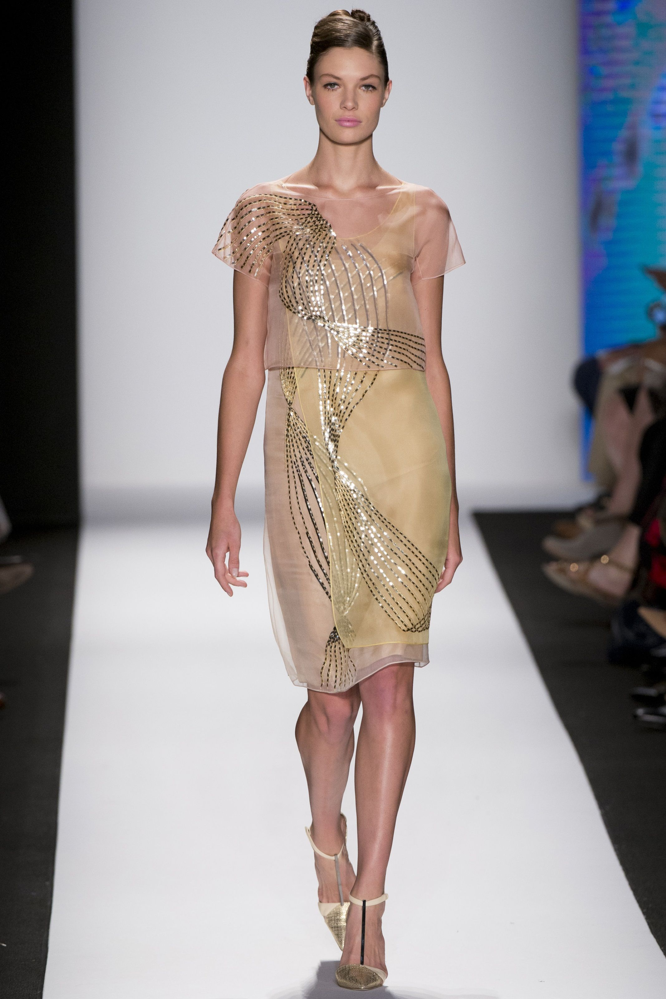 Carolina Herrera SpringSummer 2013 RTW – New York Fashion Week Carolina Herrera SpringSummer 2013 RTW – New York Fashion Week new photo