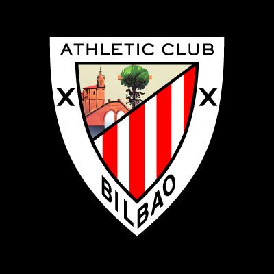 Athletic Club De Bilbao 70 S Logo Vector Ai Free Download Vector Logo Athletic Clubs Youtube Logo