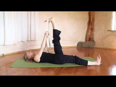 #Yogaforbackpain