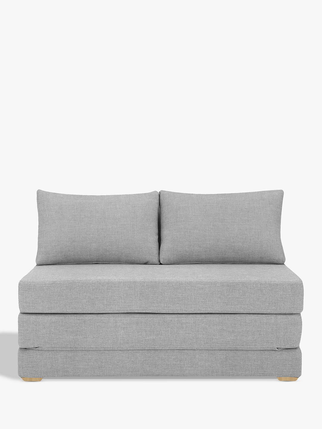 Phenomenal House By John Lewis Kip Small Sofa Bed With Foam Mattress Ibusinesslaw Wood Chair Design Ideas Ibusinesslaworg