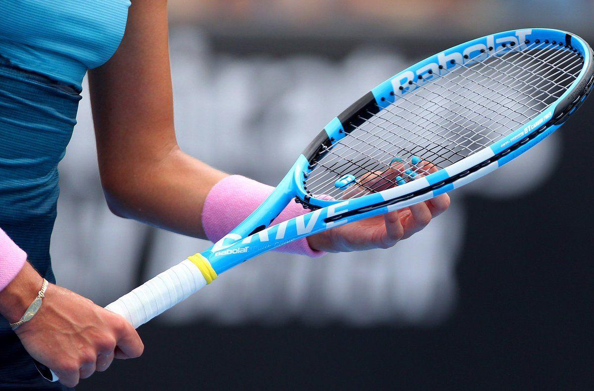Babolat Pure drive tennis racquet is an excellent option