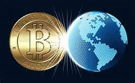 Cryptocurrency investment per country