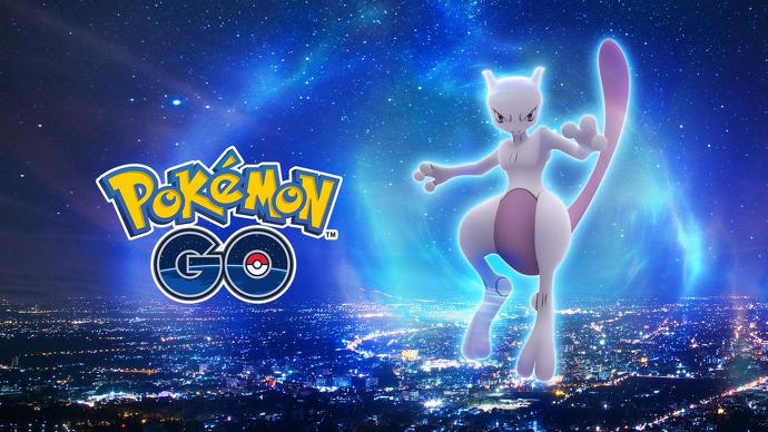How To Get Mewtwo Back In Pokemon Let S Go