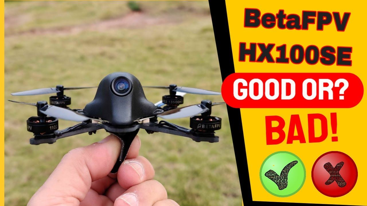 Betafpv Hx100se Toothpick Fpv Racing Drone Quick Flight Review Fpv Drone Racing Fpv Racing Fpv