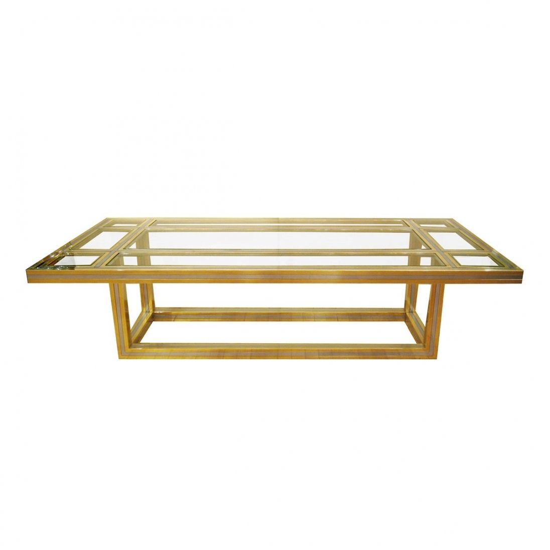 Glass Coffee Table Bronze Best Interior House Paint Check More At Http Www Buzzfolders Com Gla Coffee Table Coffee Table Frame Stainless Steel Coffee Table