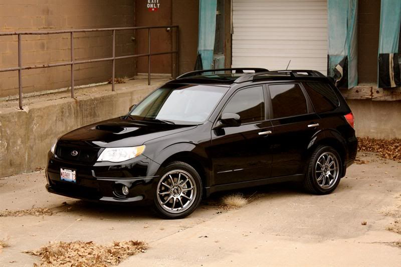 ('09-'13) Markyh 2010 XTi Journal - Subaru Forester Owners Forum