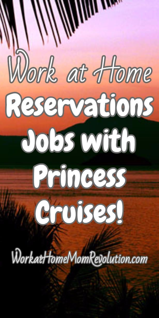 Travel Agent Jobs Telecommute