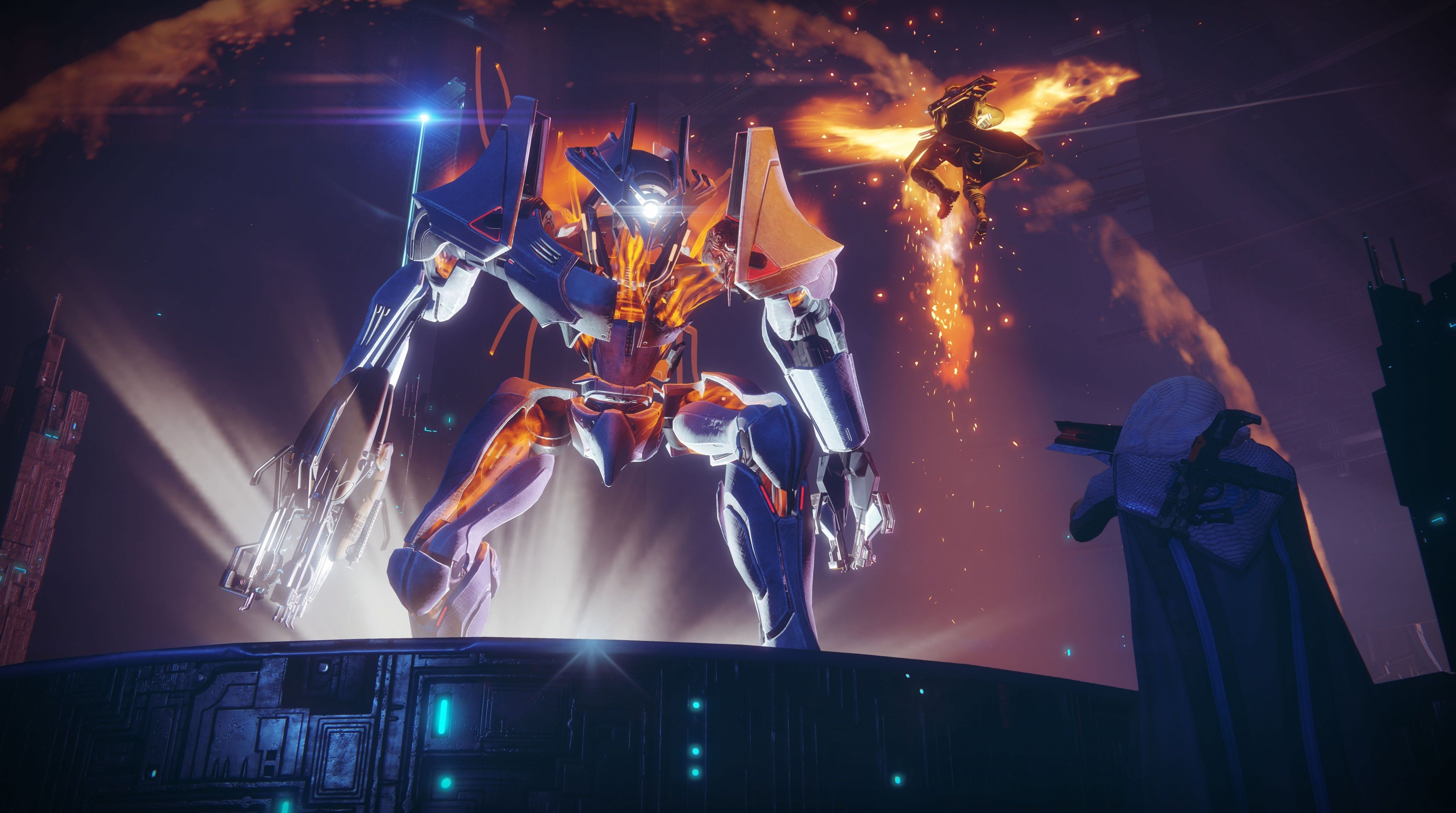 3840x2145 Destiny 2 4k Wallpaper High Resolution Destiny Game Destiny Bungie Destiny