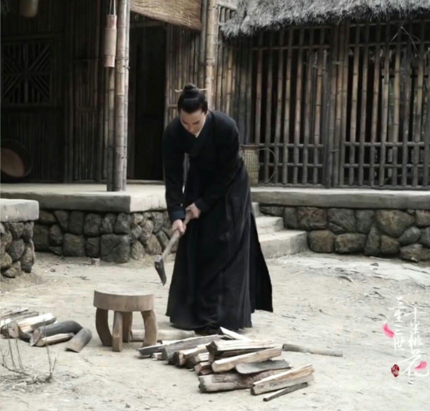 中國ドラマ:「TSTT TLĐH」の畫像(投稿者:H さん) | ドラマ