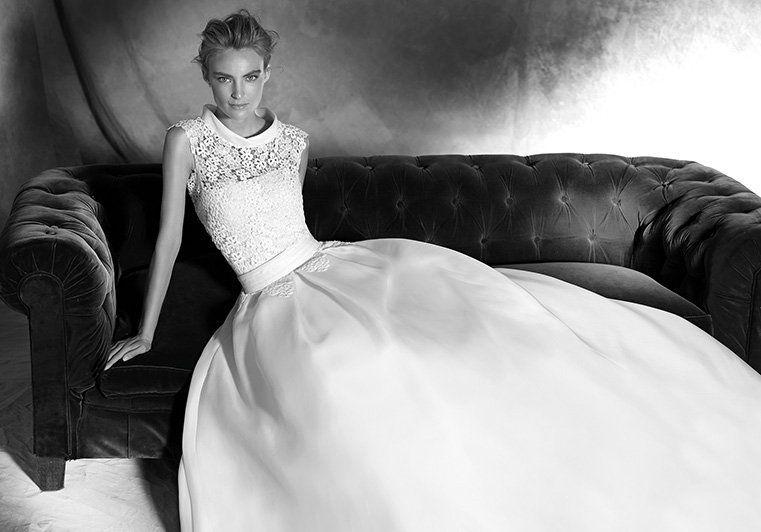 Bridal Couture | Da Vinci Brautmoden Stuttgart | Brautkleider ...