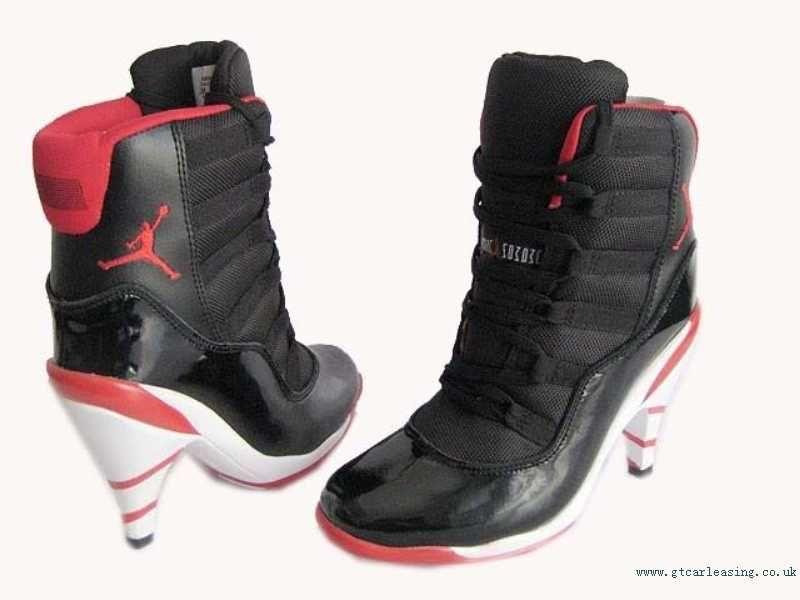 ud23u-blackred-air-jordan-11-high-heels-boots-for-womens-p-1093 ... 3cab9fcc8
