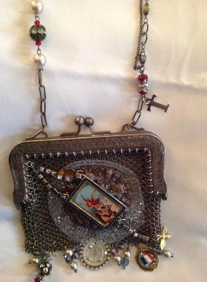 Charlotte Smothers   Jewellery create & upcycle   Recycled ...