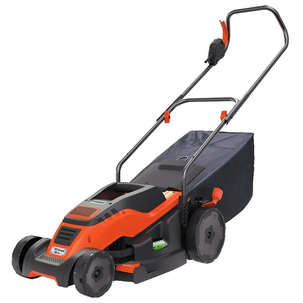 Self Propelled Gas Lawn Mower With Images Push Lawn Mower Best Lawn Mower Gas Lawn Mower
