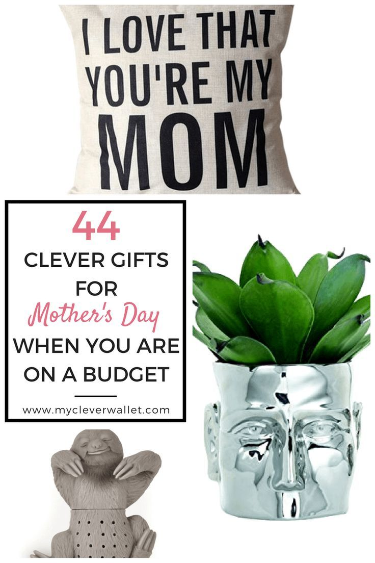 Gifts For Mom Your On A Budget Thoughtful Mother S Day