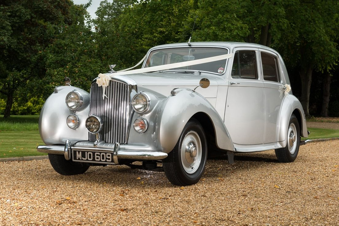 Cambridge Wedding Cars, classic and modern car galeries | Classic ...