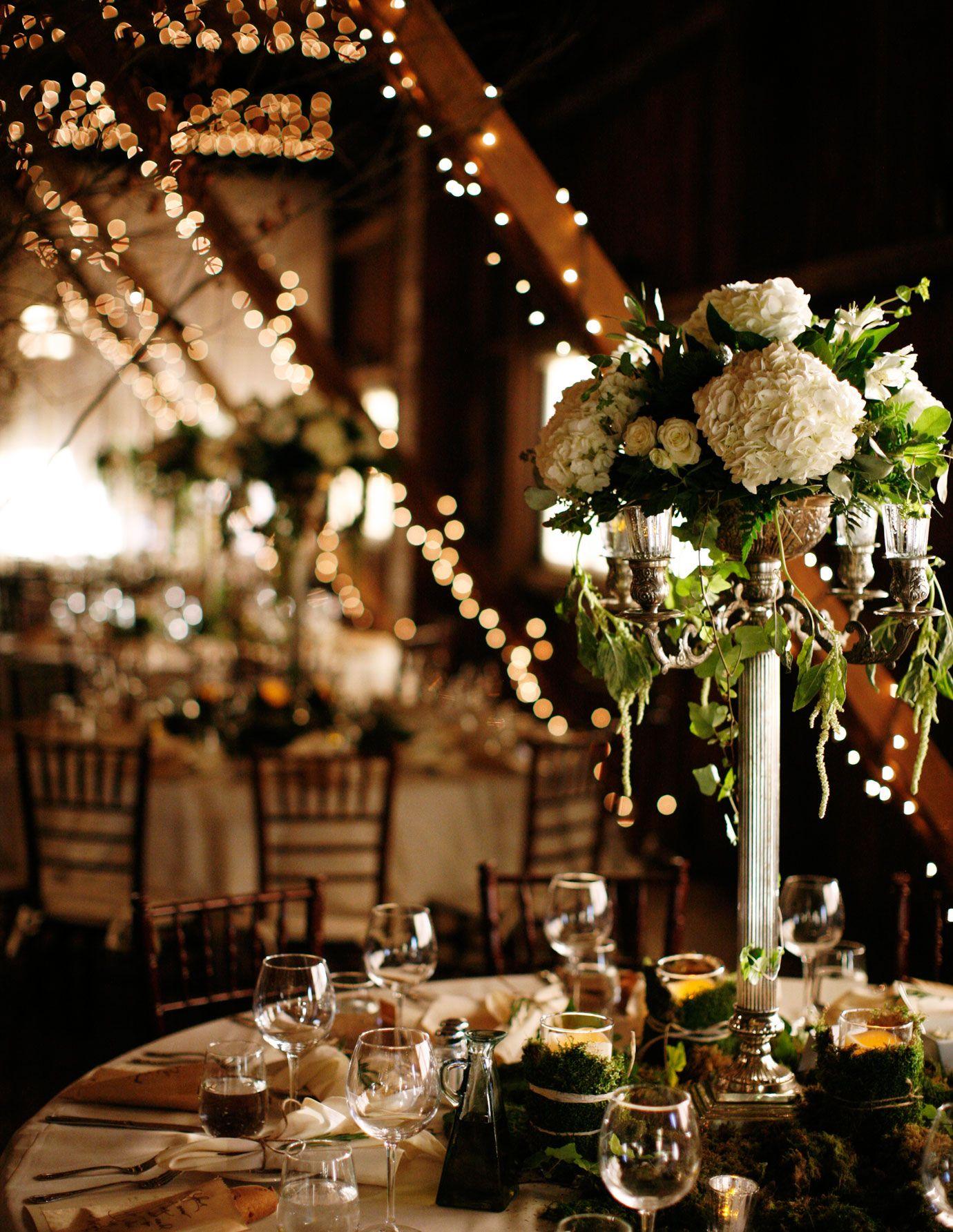 Fall Farm Wedding Ideas - Friedman Farms PA Wedding Pictures - Town & Country