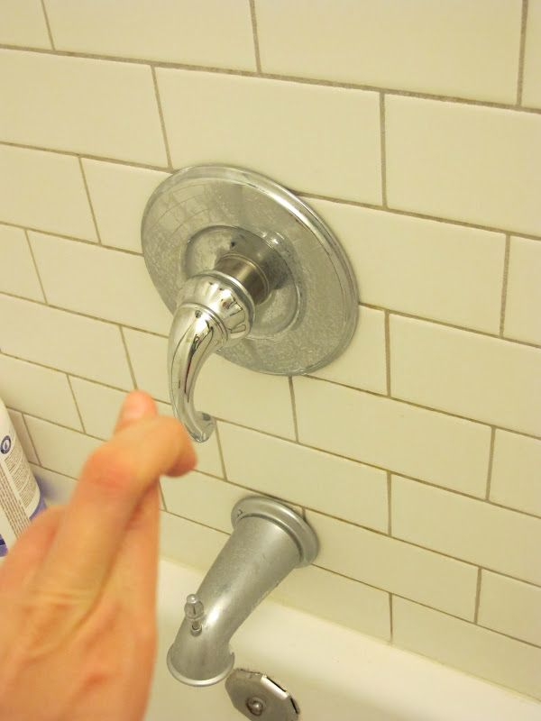 How To Fix A Leaking Showerhead  DIY Ideas