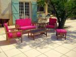 Villa Desirado - Holiday rental in Haut Var - Cotignac - Luberonweb