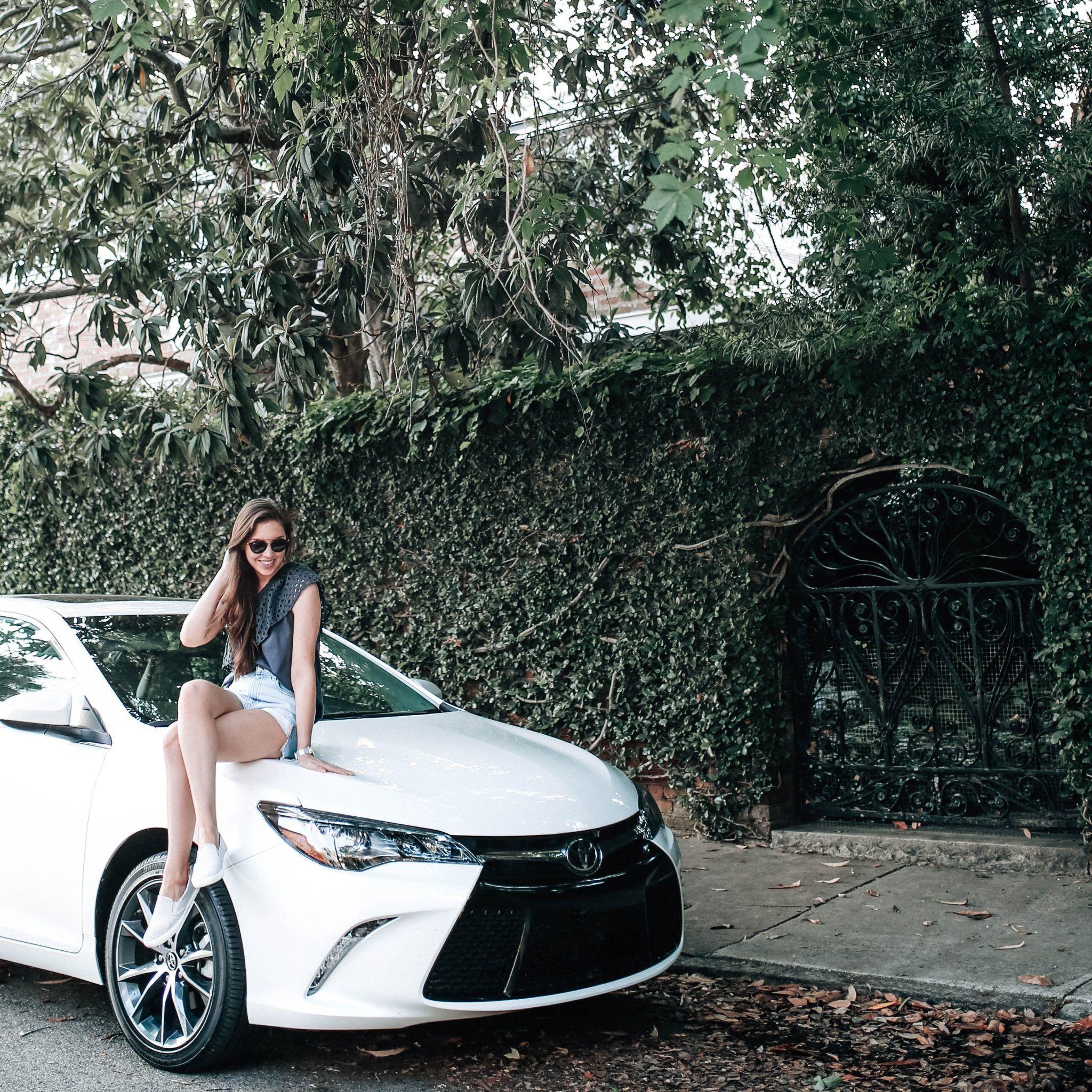Toyota Wedding Planning Trip